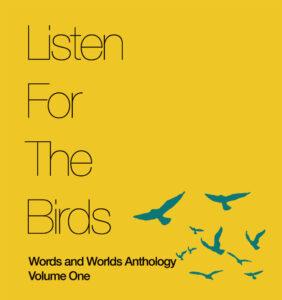 Listen for the Birds Cover